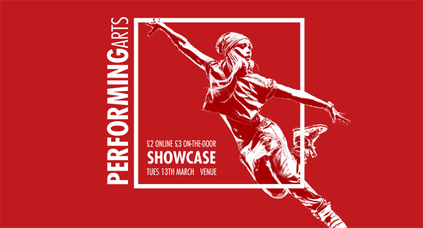 Performing Arts Showcase