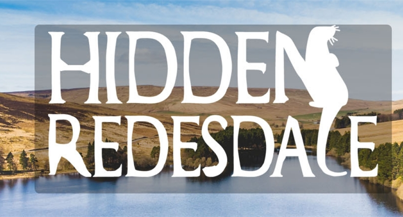 Hidden Redesdale Launch Event