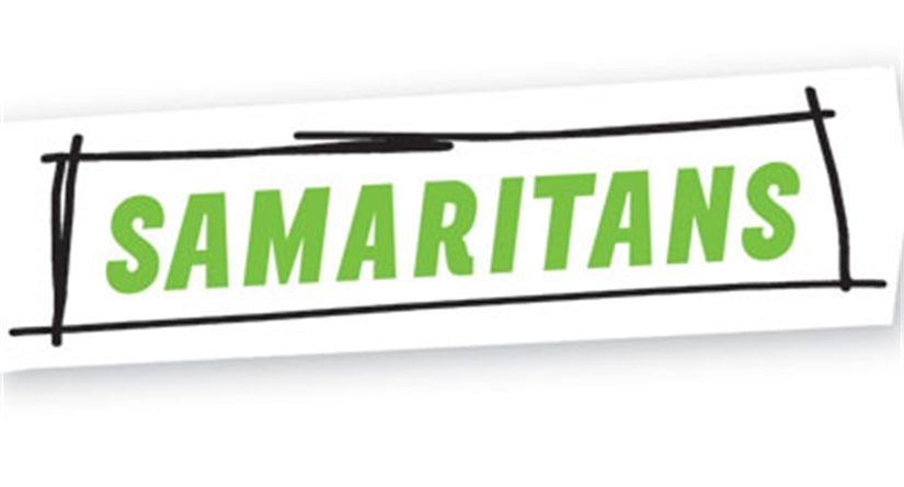Samaritans - FREE Training Session