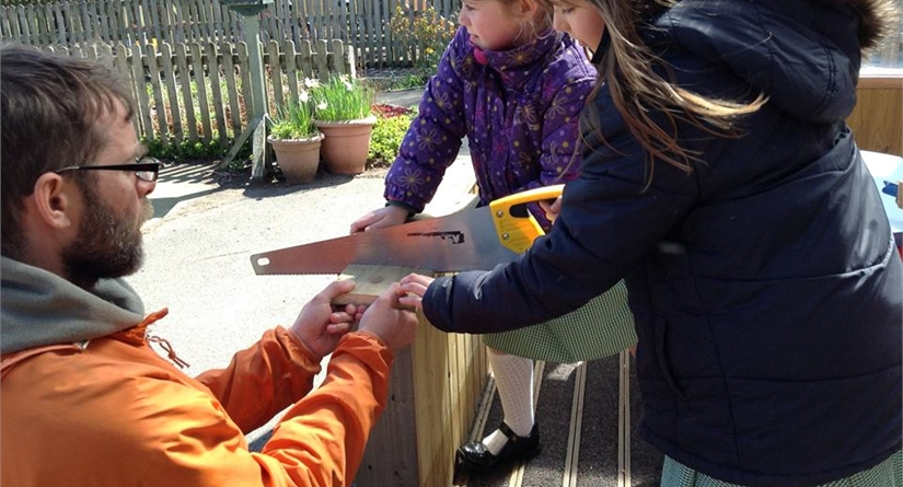 Owl Box Making with Children (DATE CHANGE)