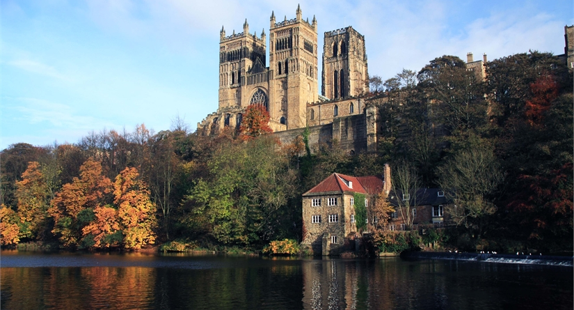 Durham and Cathedral tour