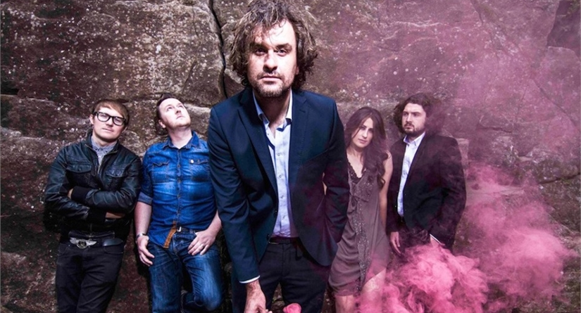 Reverend & The Makers. 18.10.19