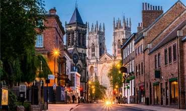 Image of York Cathedral